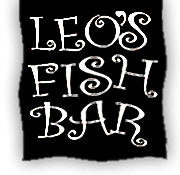 Image of Leo's Fish Bar Logo